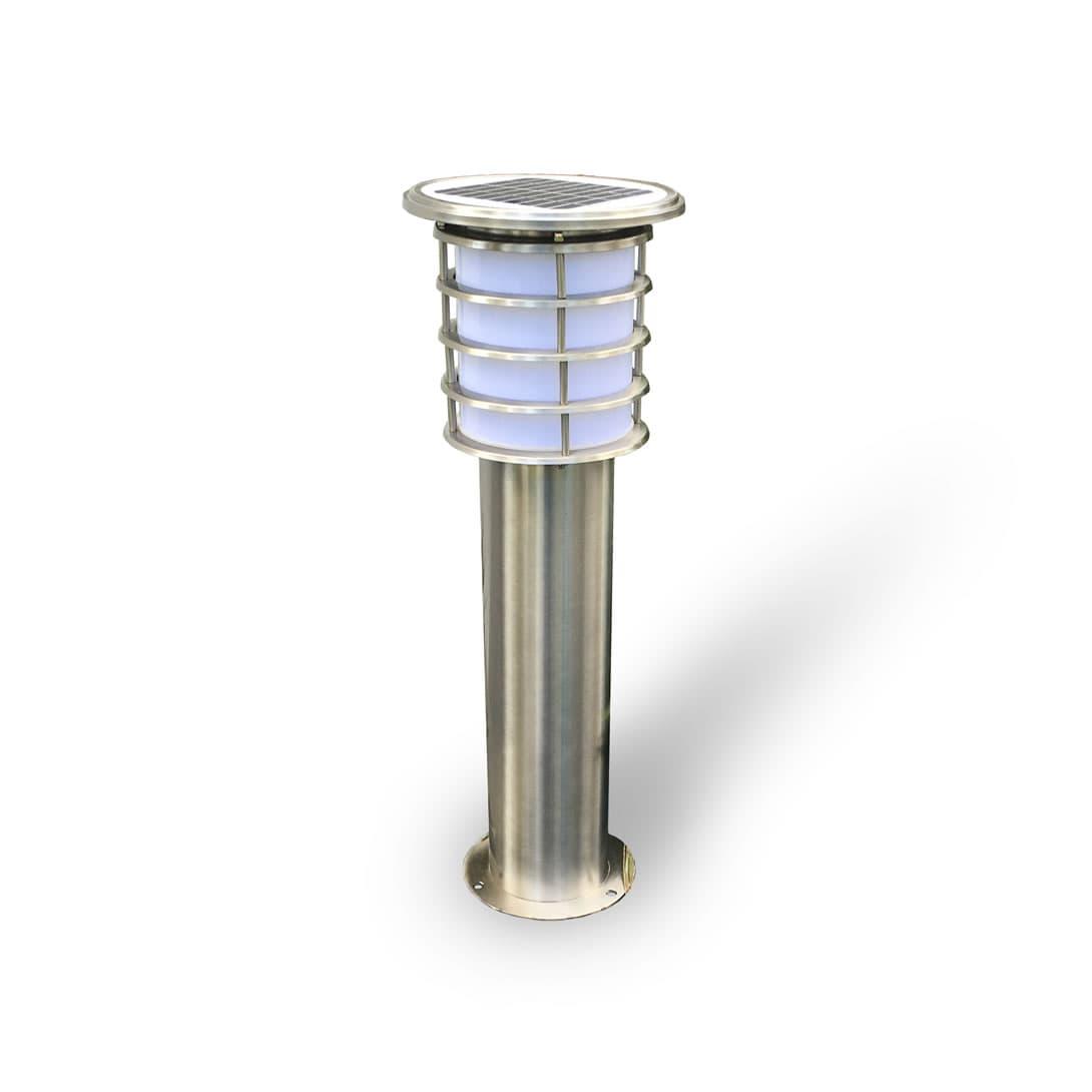 Solar Lighting Bollard | ECO-GL041