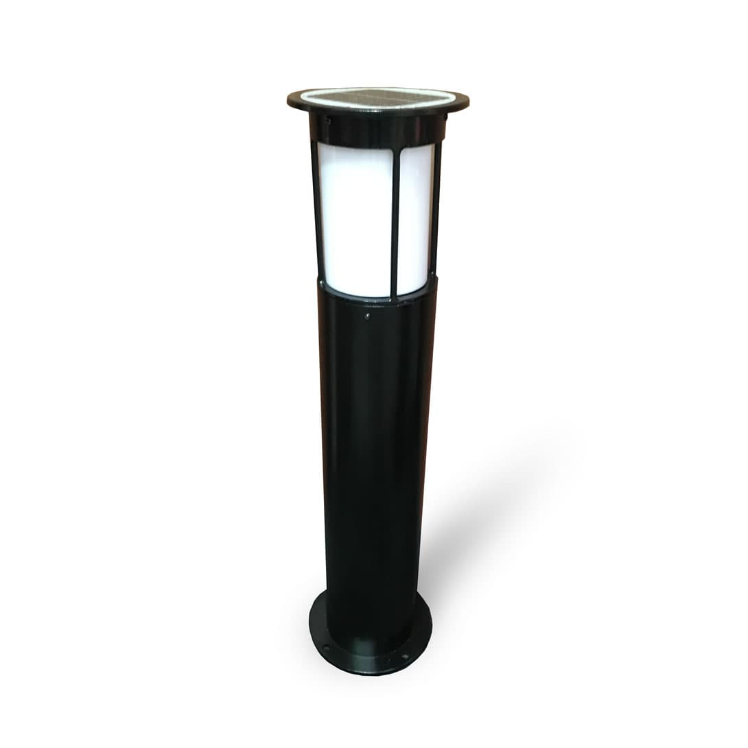 Solar Lighting Bollard | ECO-GL049