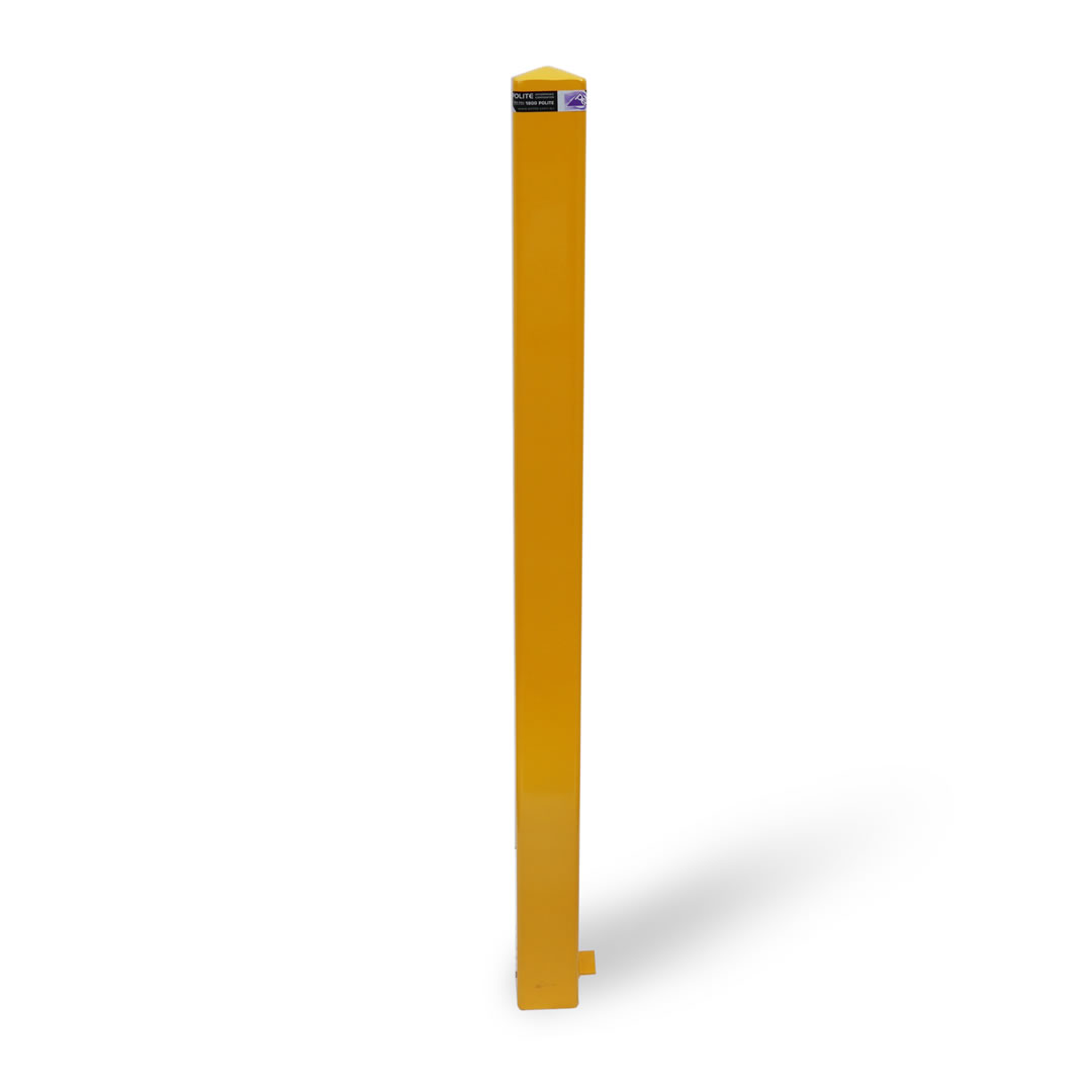 SSB-2 Standard Square Fixed Bollard
