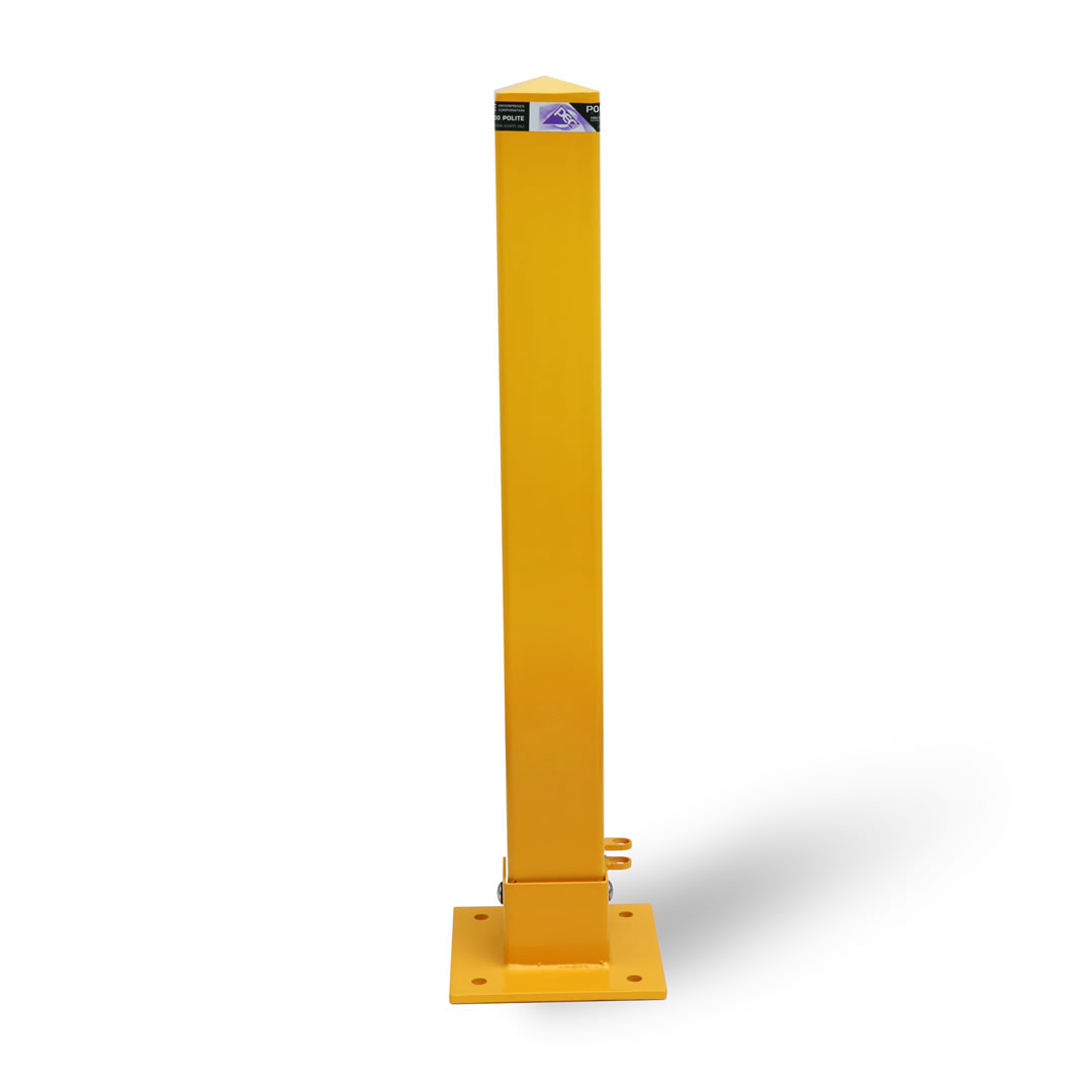 Standard Square Collapsible SSCA-12